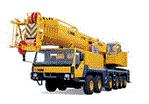 XCMG QY130K truck cranes