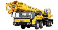 XCMG QY30K5 truck crane