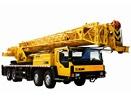 XCMG QY60K truck cranes